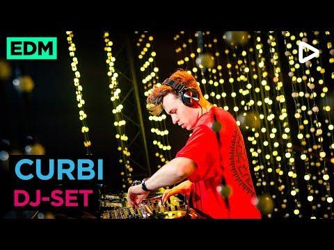 Curbi (DJ-SET) | SLAM! MixMarathon XXL @ ADE 2018