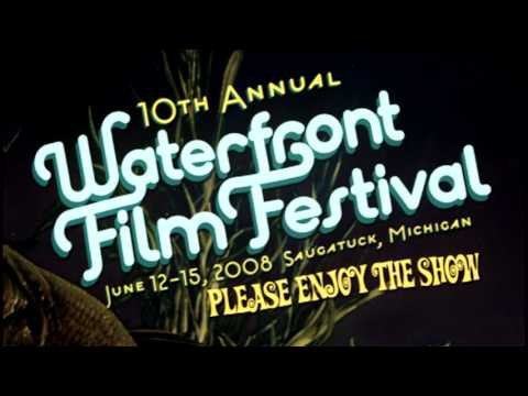 Waterfront film Festival Interstitial 2008