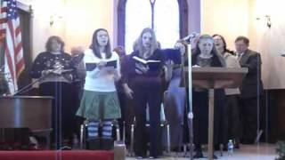 O Come All Ye Faithful - Sheridan Seventh-day Adventist Church  Illinois