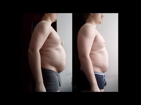 100 push ups, squats, sit ups; 10km walk | 1 month RESULTS | One Punch Man Workout