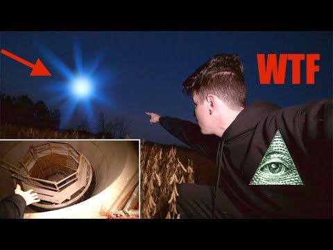 SNEAKING & EXPOSING THE GOVERNMENT (ILLUMINATI EVIDENCE) (THE LIE WE LIVE)