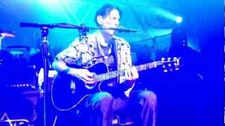 Rescue Me or Bury Me (Acoustic) - Steve Vai [Howard Theatre]