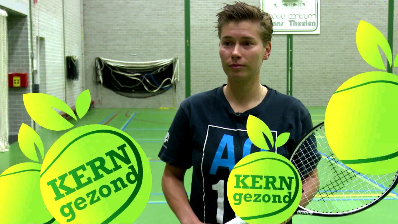 Kerngezond tv aflevering 8 demi schuurs youtube for Demi schuurs