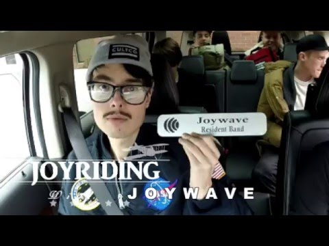 Joyriding With Joywave