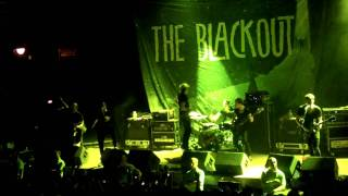 The Blackout - It