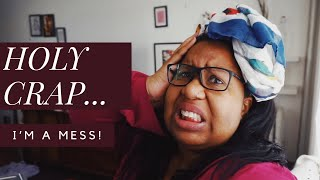SOMETIMES IM NOT OK! | ANDIGETDRESSED WEEKLY VLOG