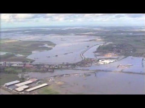 Environment Agency - Flood video