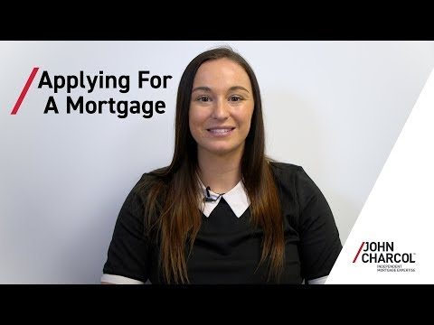 Applying For A Mortgage | John Charcol