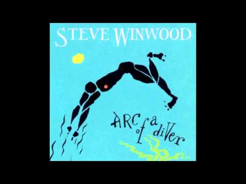 Download Steve Winwood - Second-Hand Woman (1980)