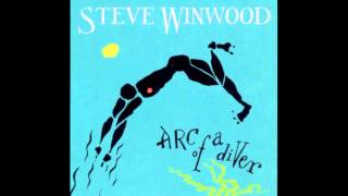 Steve Winwood - Second-Hand Woman (1980)