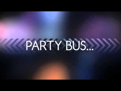 Toronto Party Bus Rentals - Limo Bus for Weddings, Proms & More