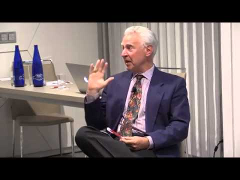 Interview - Michael Tushman on Leadership Innovation and Strategic Change  - SMS 2014