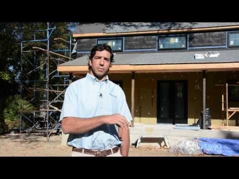 Foschi Construction: How to Build Using the Passive House Construction Method