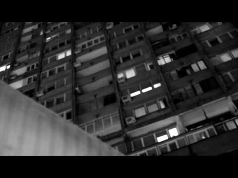 BLOCK OUT (Nikola Vranjkovic) - Beograd spava (official video)