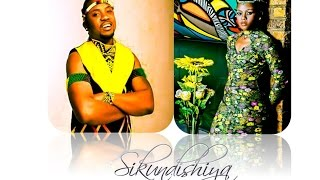 Naima Kay + Ntando- Sikundishiya (Audio) English Translation