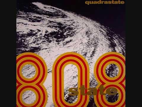 808 State  Pacific State  Radio Version