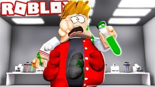 DON'T DRINK THAT IN ROBLOX! (SIMULATOR OF CRAZY EXPERIMENTS)