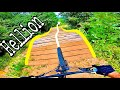 Canyon Spectral   Highland Bike Park Top to Bottom Hellion Jump Trail