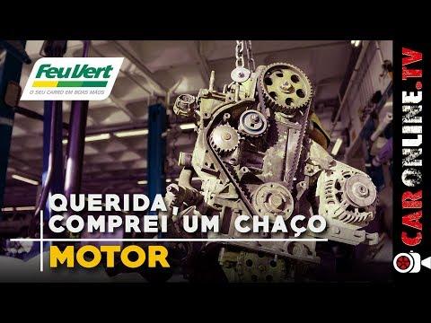 MOTOR FORA do PEUGEOT 106 RALLYE | Querida, Comprei um Chaço #4