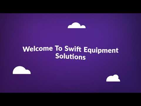 Swift Equipment Solutions Houston TX : Used Generators For Sale