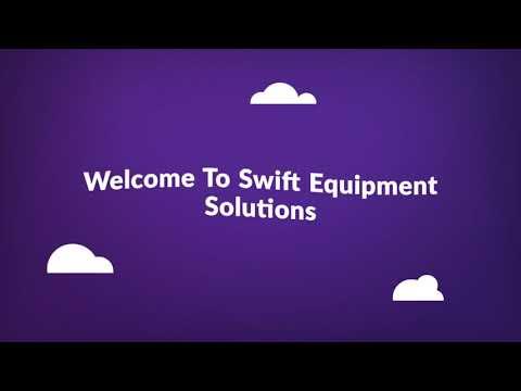 Swift Equipment Solutions Houston TX : Used Generators For Sale