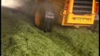 Forage machinery at work Part 2 of 2