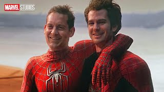 Spider-Man 3 Story Teaser - Marvel Phase 4 and Venom Breakdown