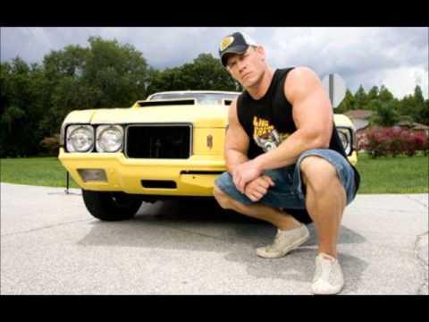 John Cena-Chain Gang Is The Click.wmv