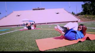 50 Sports Company free monthly workout (June)