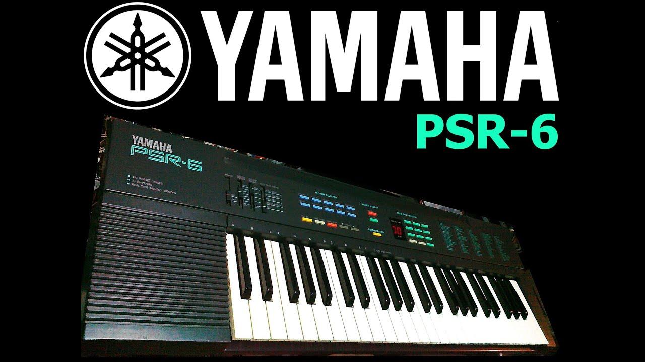 Tyros2 Yamaha Psr 11