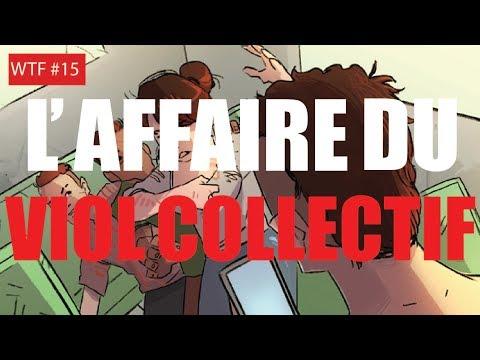 WTF# 15 - Viol collectif à Casa: le mauvais film des événements