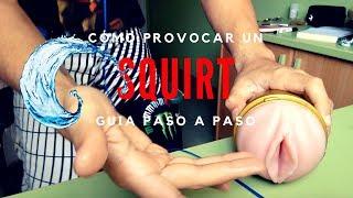 Download Video ¿Cómo Provocar un Squirt? - Guia Paso a Paso MP3 3GP MP4