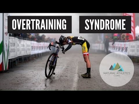 Overtraining Syndrome Symptoms, Signs, Testing and Treatment