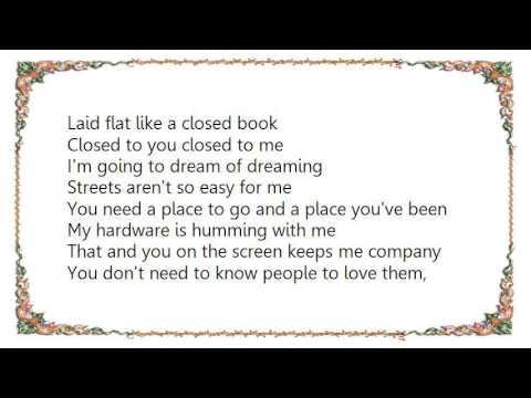 Kathryn Williams - Sandy L Lyrics