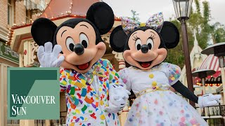 Planning a Disney vacation: 5 things to know | Vancouver Sun
