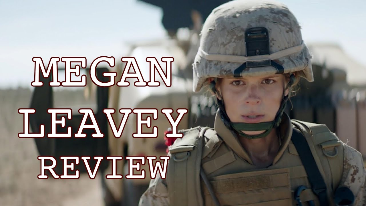 Megan Leavey Review - Kate Mara, Common
