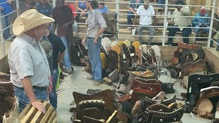 Saddle sale 9-12-2020