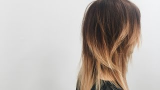 Download How to cut layers haircut tutorial Mp3 and Videos