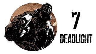 "Deadlight — Episode 7 ""Медицинские прогулки"" [HD RUS Sub]"