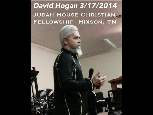 David Hogan 2014