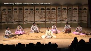 "Video Yeonjeong Korean traditional music/dance - 2011/04/12-""Sijo, Gagok"" download MP3, 3GP, MP4, WEBM, AVI, FLV Mei 2017"