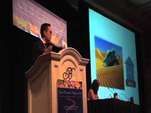 Dr. Sam Lam Lectures on Fat Grafting vs. Fillers