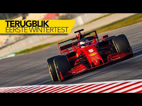 'Ferrari gaat niet winnen in Australië' | Terugblik eerste wintertest