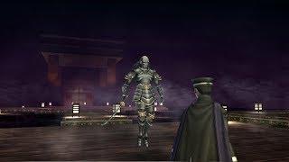 Shin Megami Tensei Devil Summoner 2 Raidou Kuzunoha vs King Abaddon Boss Masakado [KING]