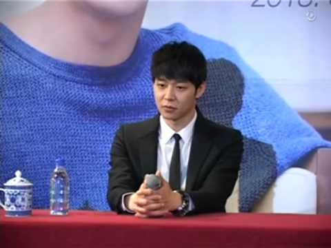 [Sohu] 130111 Yuchun Beijing Media Day - Interview Full version (유천,ユチョン).mp4
