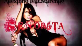 Allexinno & Starchild - Senorita , super house 2011.flv