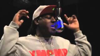 BET 2012: Ace Hood - The Backroom Freestyle