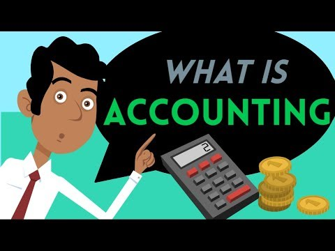 What is a forex accountant