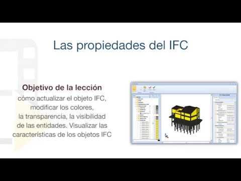 Tutorial de EdiLus-CA - Las propiedades del IFC - ACCA software thumbnail