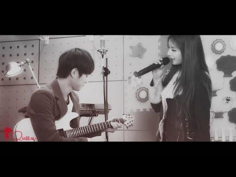 [MV] This Love - Myungsoo & Jiyeon (Myungyeon)